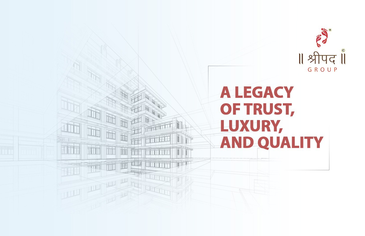 A Legacy of Trust, Luxury and Quality