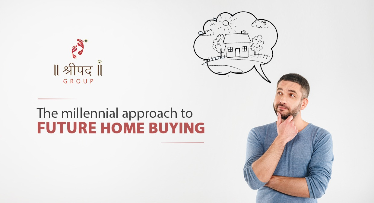 The millennial approach to future home buying
