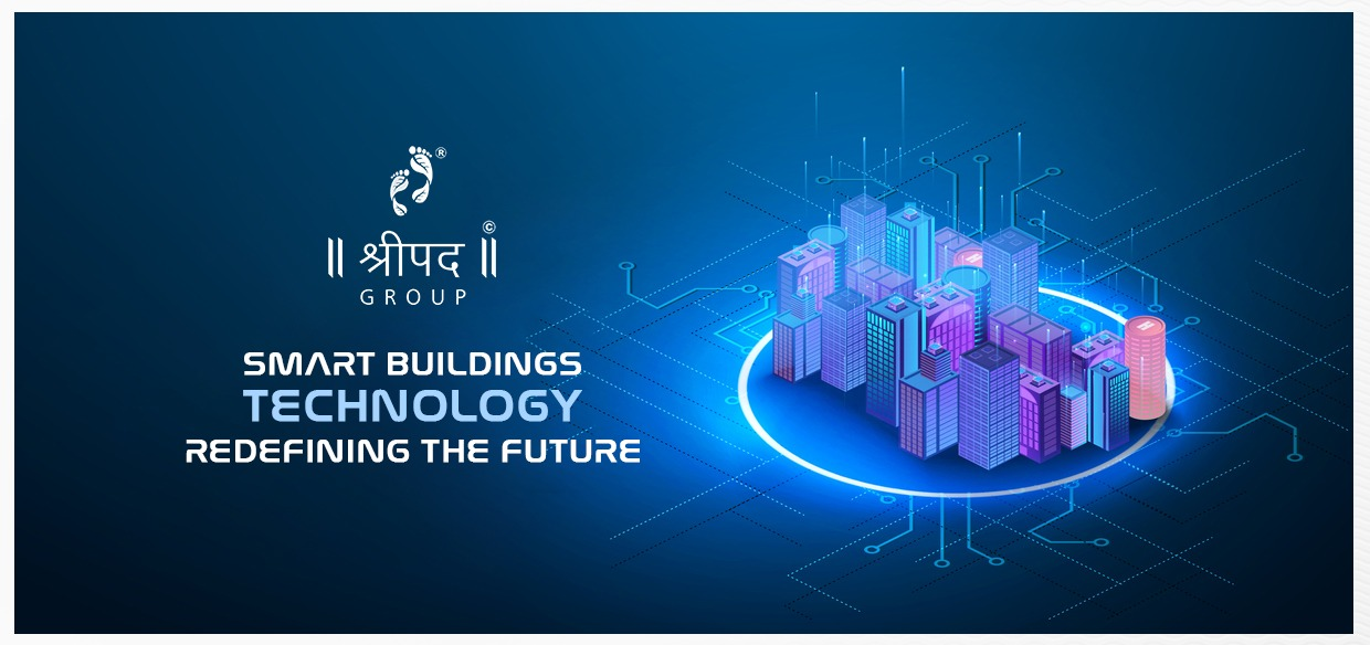 Smart Building Technology: Redefining the Future of Building